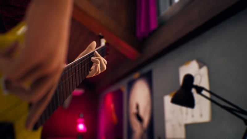 Обзор The Suicide ofRachel Foster (2020) — игра, которая неработает как интерактивное кино | Канобу - Изображение 5600
