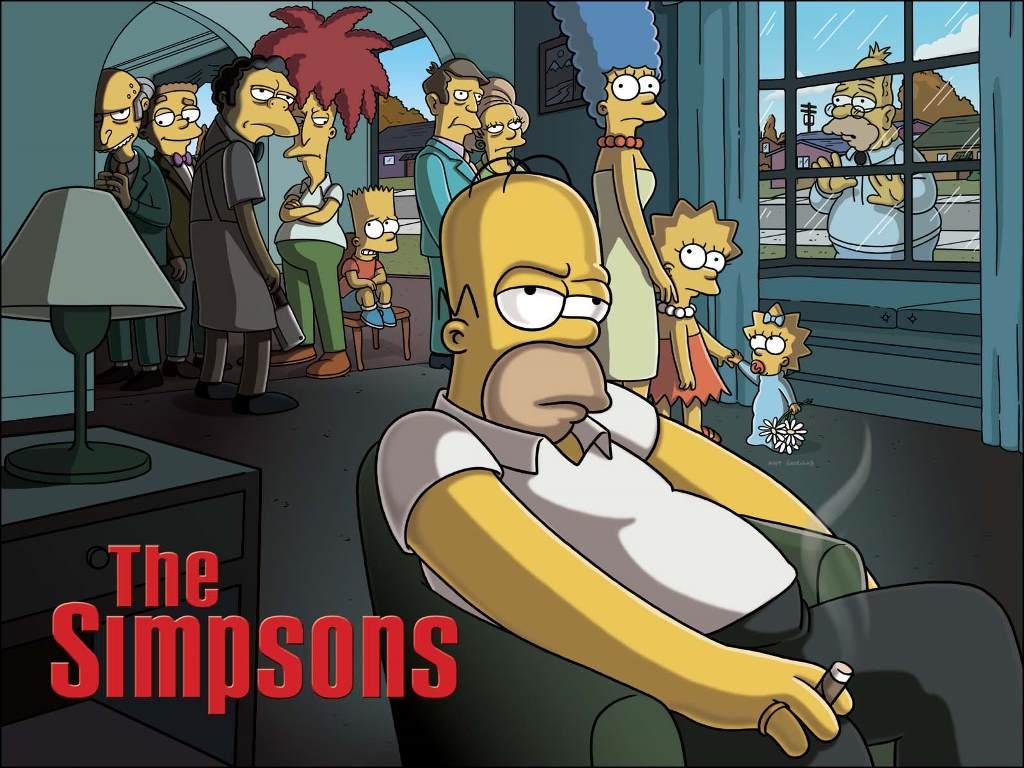 C днем рождения, Симпсоны | Канобу - Изображение 7303