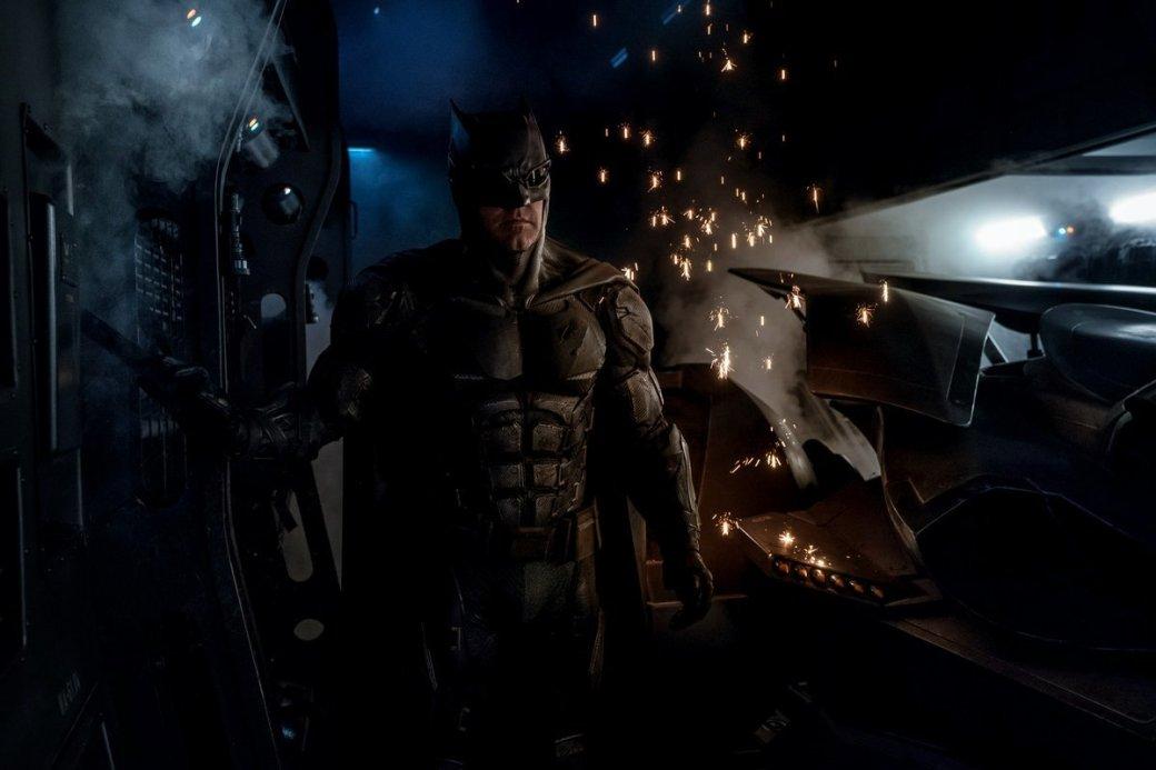 Киномарафон: все фильмы киновселенной DC— от«Человека изстали» до«Лиги справедливости» | Канобу - Изображение 18
