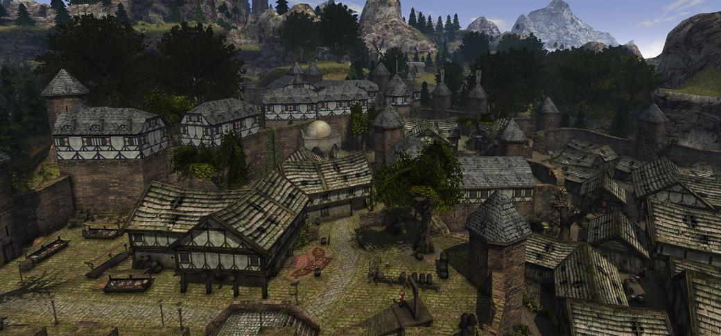 Gothic, Risen иELEX: топ всех игр Piranha Bytes— отлучших кхудшим | Канобу - Изображение 6