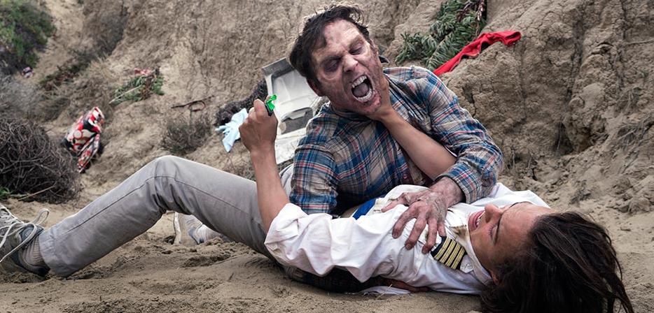 У«Бойтесь ходячих мертвецов» третий сезон. Почему этоеще существует? | Канобу - Изображение 7480