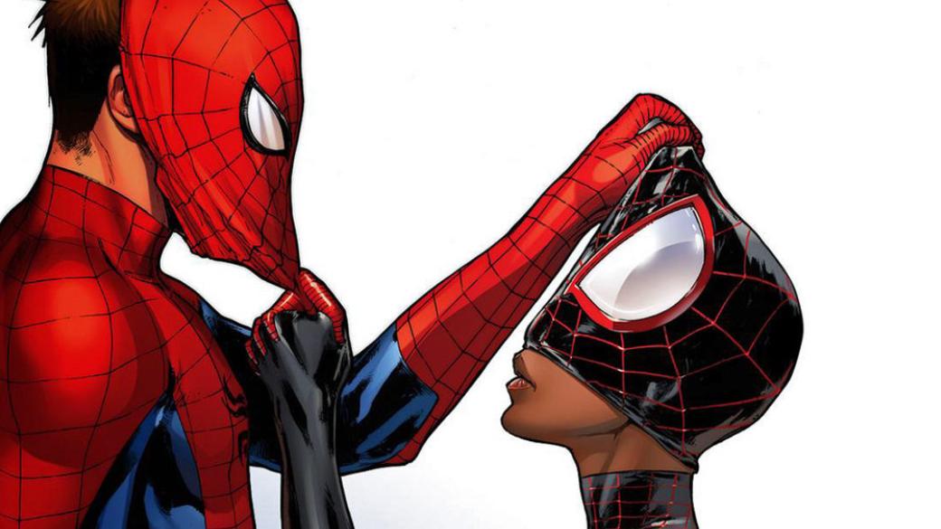 Рецензия наанимационный фильм «Человек-паук: через вселенные» | Канобу - Изображение 2
