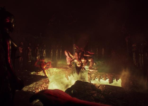 Разработчики Agony выпустят версию без цензуры в Steam ввиде отдельной игры и DLC. - Изображение 1