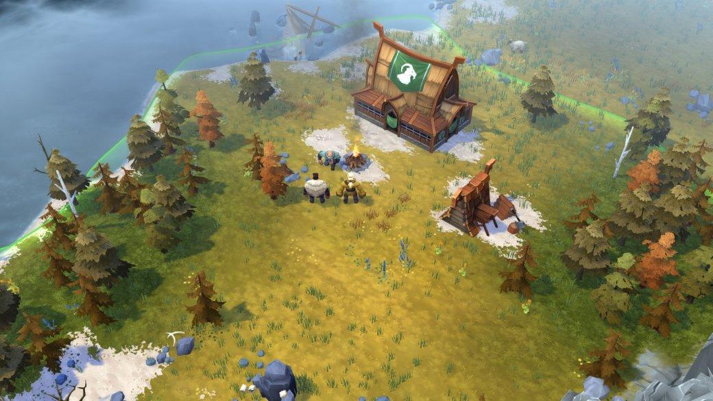 Рецензия на Northgard | Канобу - Изображение 4
