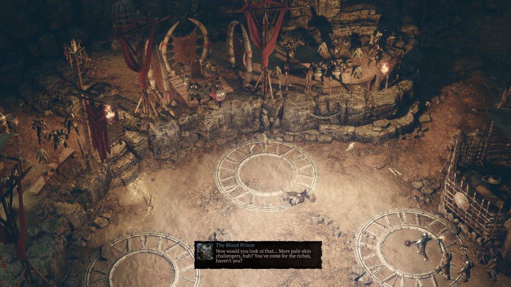 Обзор SpellForce 3: Soul Harvest— вотбы натомже уровне, ноуже вSpellForce4 | Канобу - Изображение 2