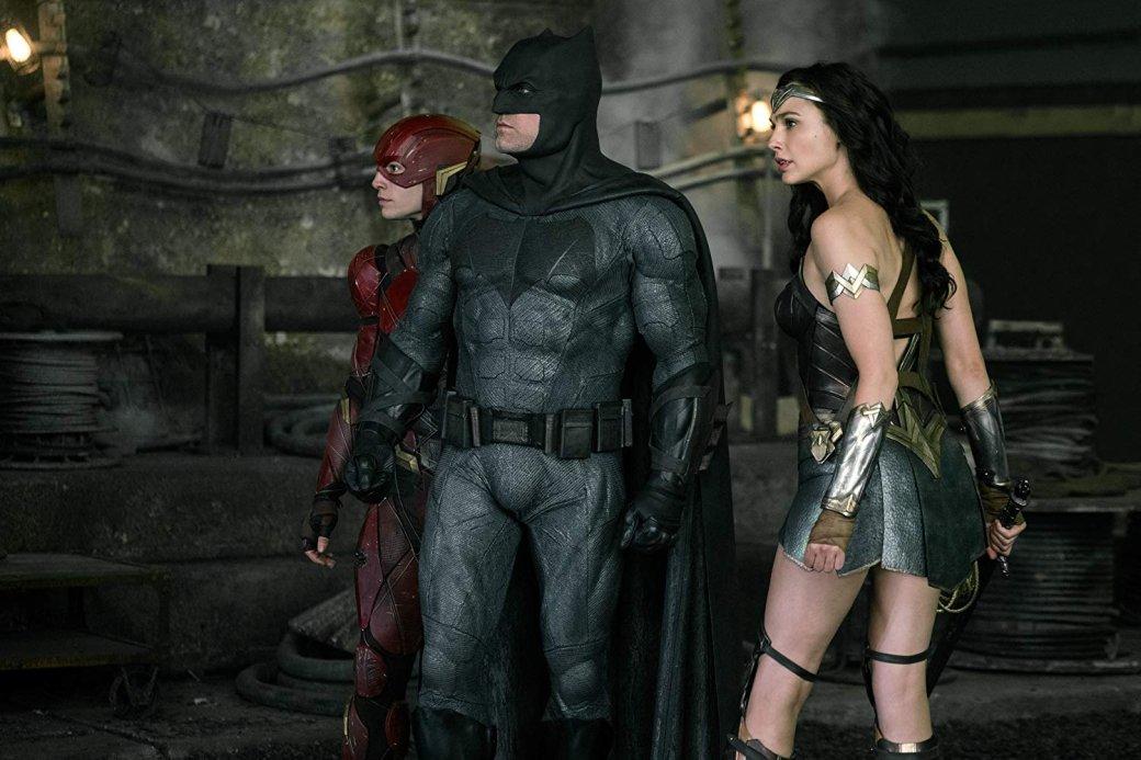 Все фильмы DC по порядку - обзор и хронология киновселенной DC Comics, лучшие и худшие фильмы   Канобу - Изображение 18