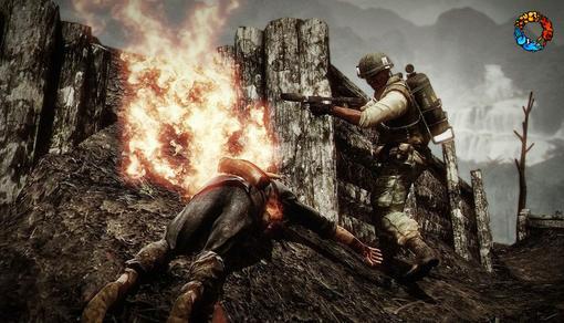 Рецензия на Battlefield: Bad Company 2 Vietnam | Канобу - Изображение 3