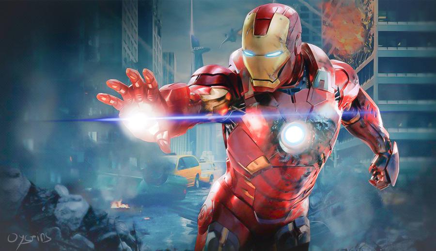 Лучший Пост Недели: Iron Man | Канобу - Изображение 1