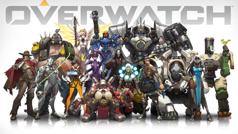 Заэтот мир стоит побороться! Обзор артбука «Мир игры Overwatch» | Канобу