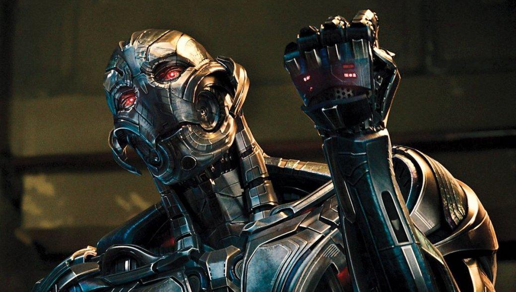 Худшие фильмы киновселенной Marvel - топ-5 самых плохих фильмов про супергероев Марвел | Канобу - Изображение 11