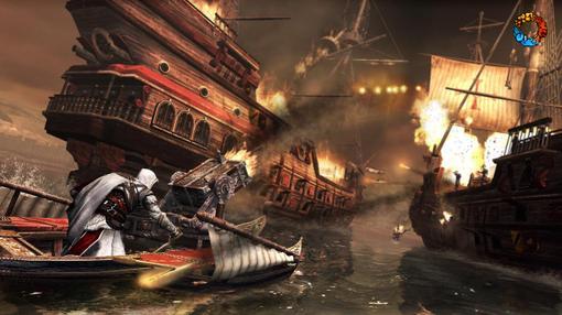 Assassin's Creed: Brotherhood. Превью: правосудие в капюшоне | Канобу - Изображение 11411