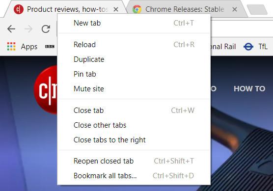 Больше никаких раздражающих видео: новая версия Chrome позволит заглушить любой сайт. - Изображение 2