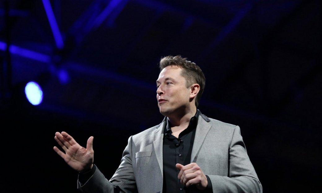 Илон Маск хочет встроить в машины Tesla видеоигры и уже начал поиски разработчиков для этого! . - Изображение 1