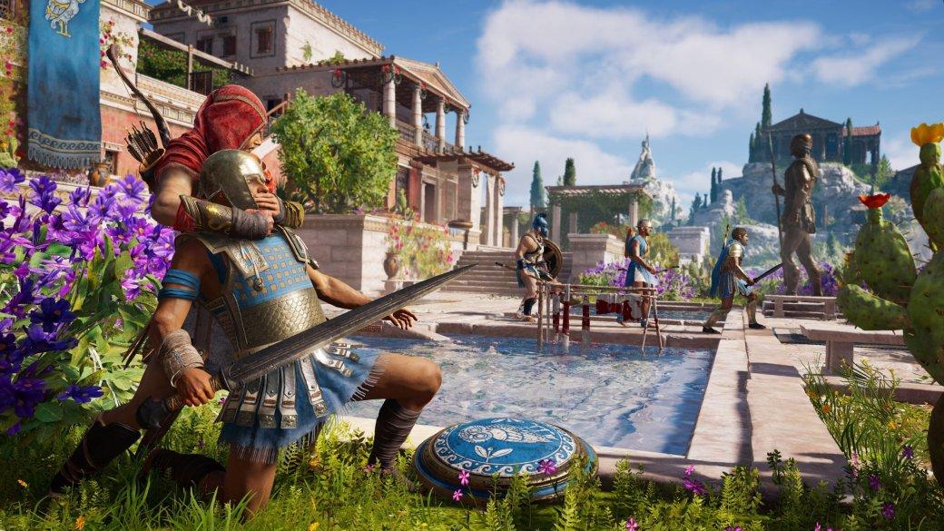 Гайд.Как быстро заработать много денег в Assassin's Creed Odyssey? | Канобу - Изображение 1