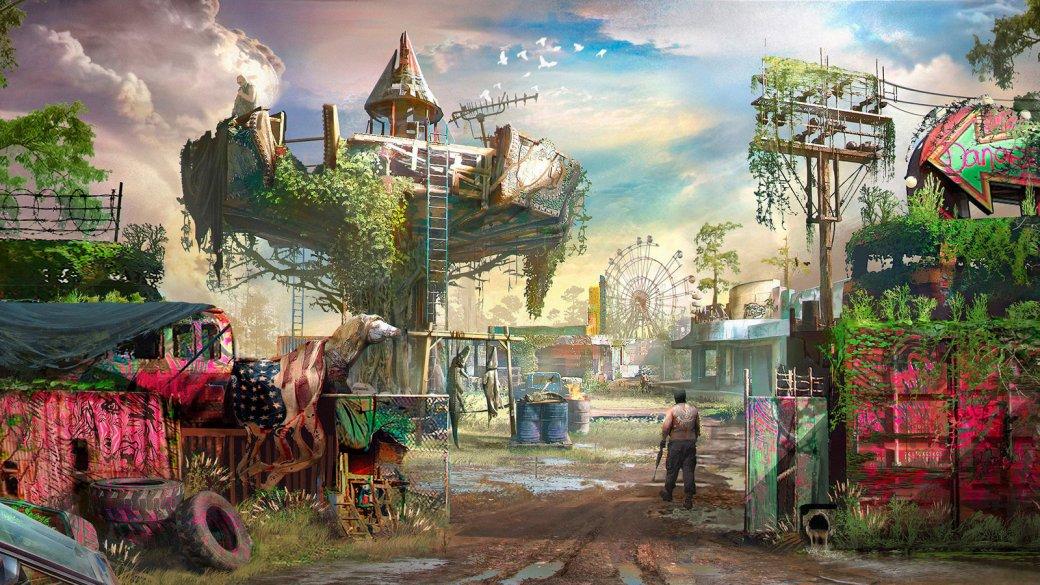 Краткий обзор Far Cry: New Dawn | Канобу - Изображение 1