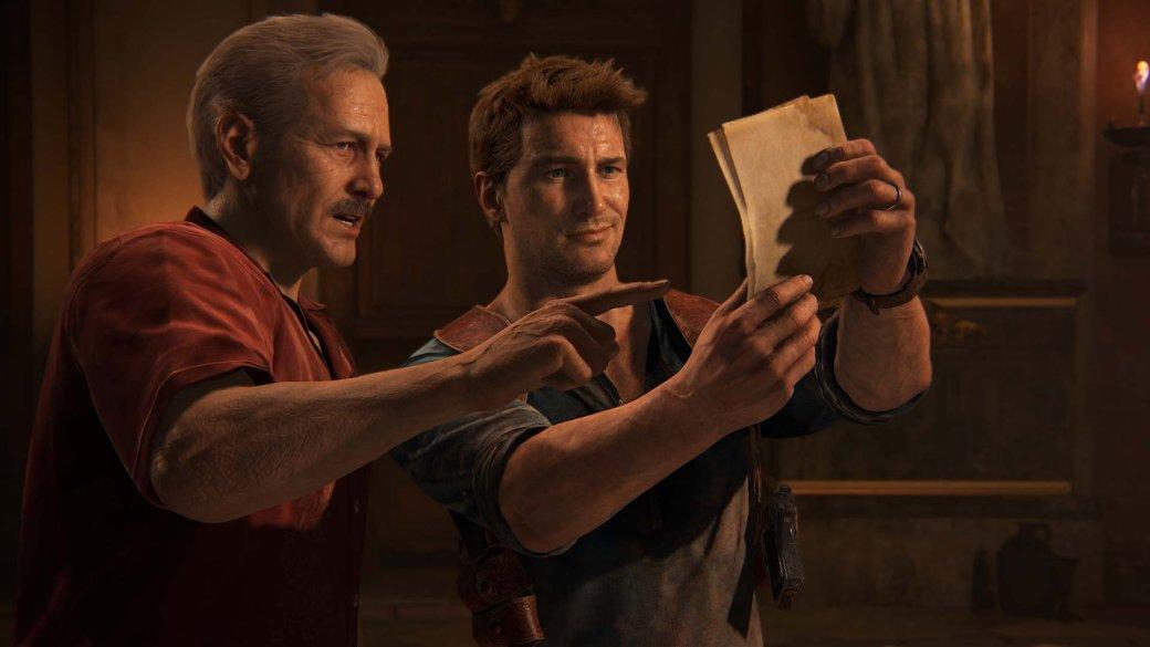 Как бы выглядел трейлер Uncharted 4 от первого лица? Если кратко: очень странно, но зрелищно. - Изображение 1