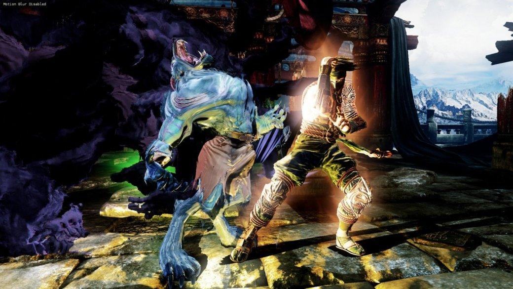 Рецензия на Killer Instinct | Канобу - Изображение 1025