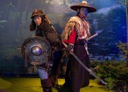 Фотоотчет сTokyo Game Show 2018: геймплей DMC 5, зомби, PlayStation Classic имного чего еще