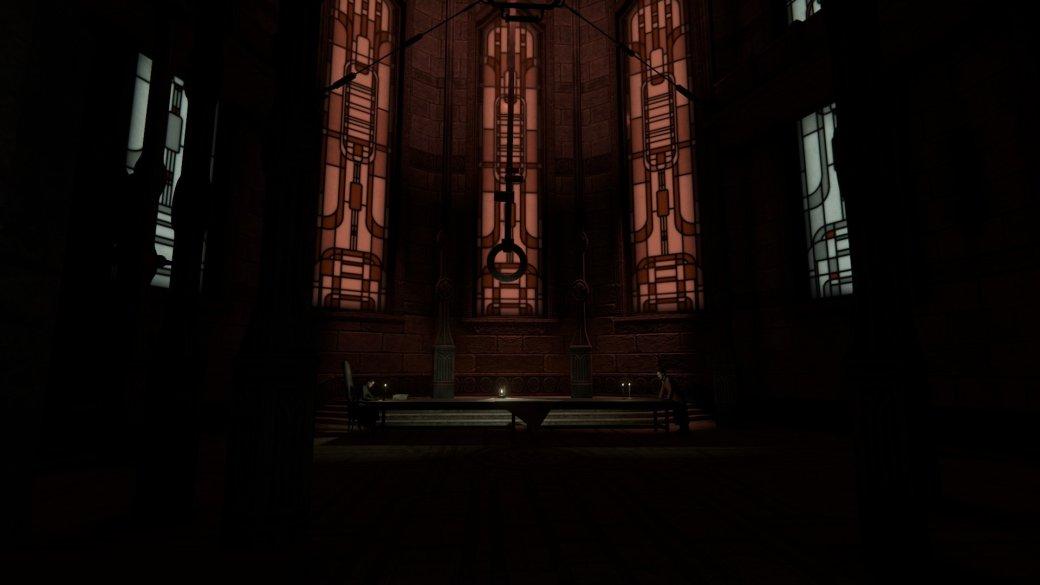 20 атмосферных скриншотов ремейка «Мора»