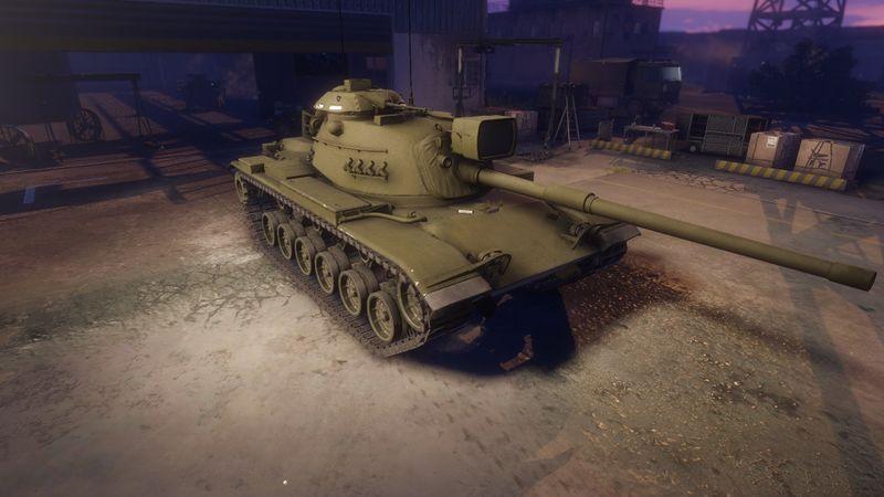 Наглядно отом, что изменилось вArmored Warfare: Проект Армата. - Изображение 3