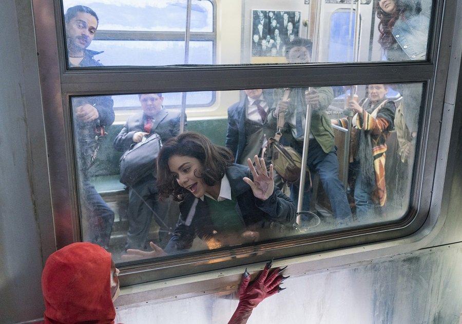 Продюсер сериала Powerless  рассказал о связи с киновселенной DC | Канобу - Изображение 1033