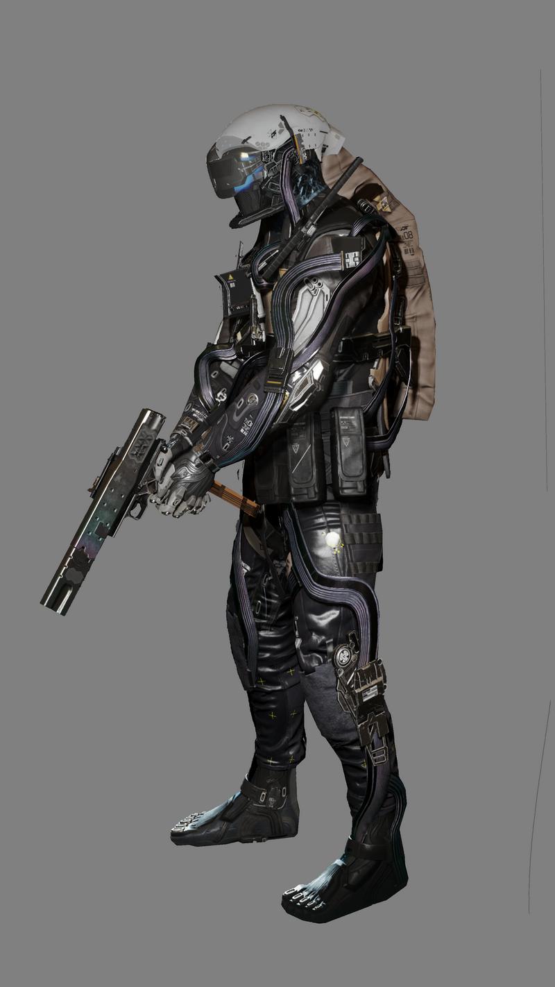 Впечатления от мультиплеера Call of Duty: Infinite Warfare | Канобу - Изображение 1