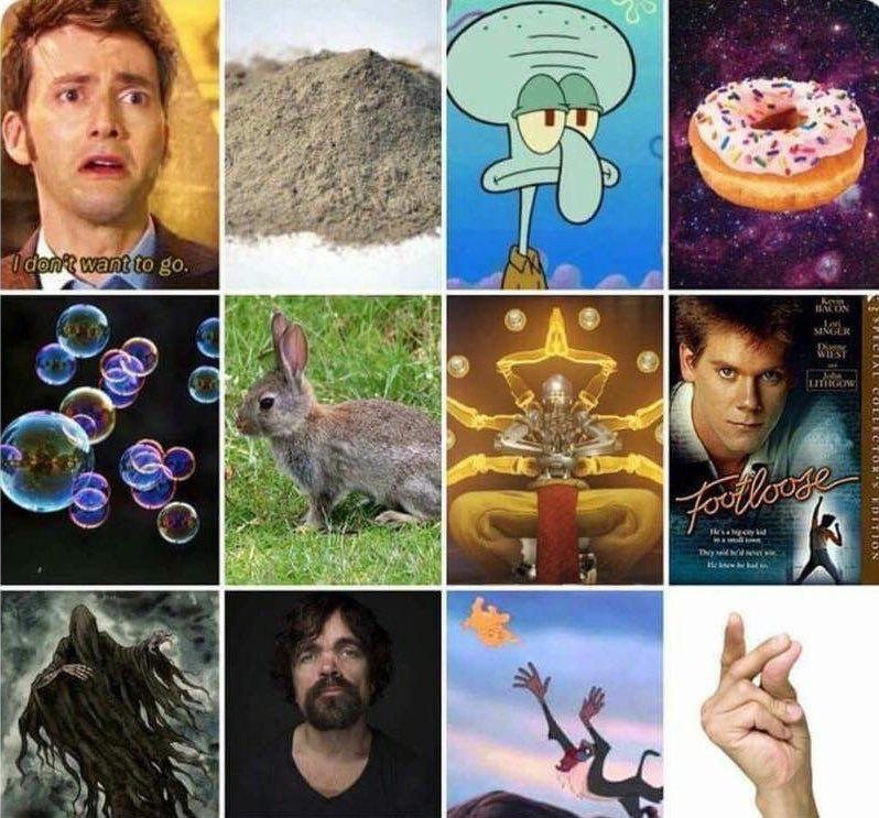 Новый мем: спойлеры по«Войне Бесконечности» без контекста. Знающие поймут!. - Изображение 16