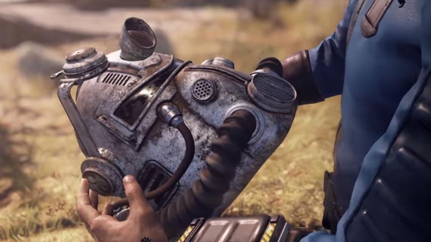 Игрок научился «летать» в Fallout 76 и объяснил, как это могут сделать другие  | Канобу - Изображение 160