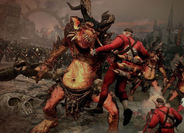 В бесплатные DLC к Total War: Warhammer войдет новая раса | Канобу - Изображение 4362