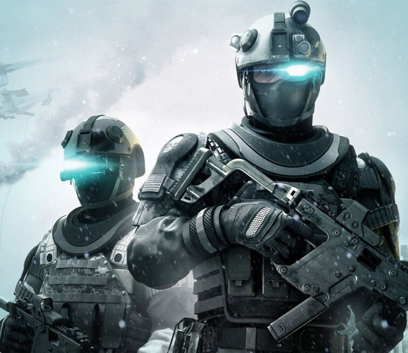 Обзор Tom Clancy's Ghost Recon: Future Soldier - рецензия на игру Tom Clancy's Ghost Recon: Future Soldier | Рецензии | Канобу