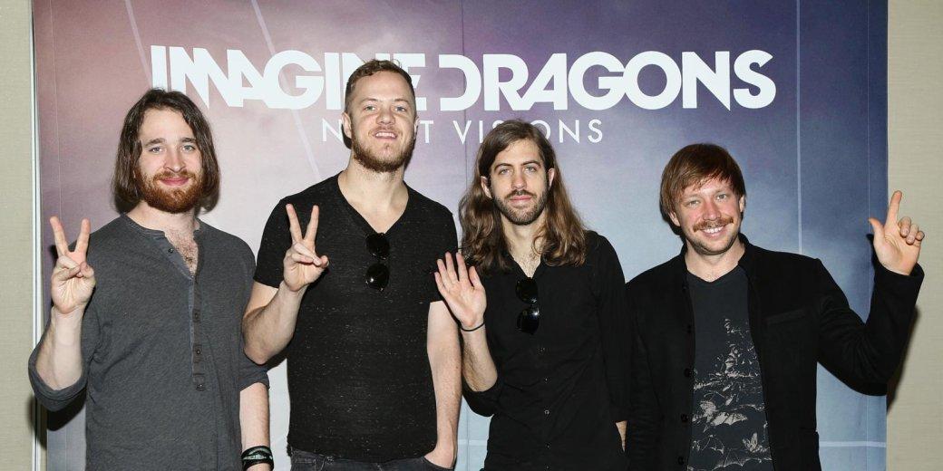 Imagine Dragons, Basshunter и даже Хованский. Музыка для прогеймеров . - Изображение 3