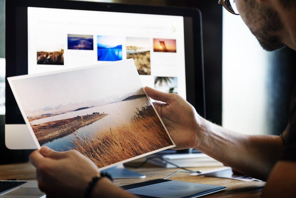 Нейросеть GauGAN, которая превращает бездарные рисунки в шедевры, получила мобильное приложение   | Канобу - Изображение 0