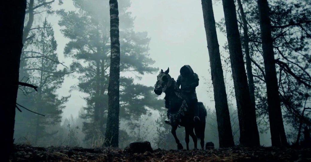 Рецензия на «Гоголь: Начало» | Канобу - Изображение 7