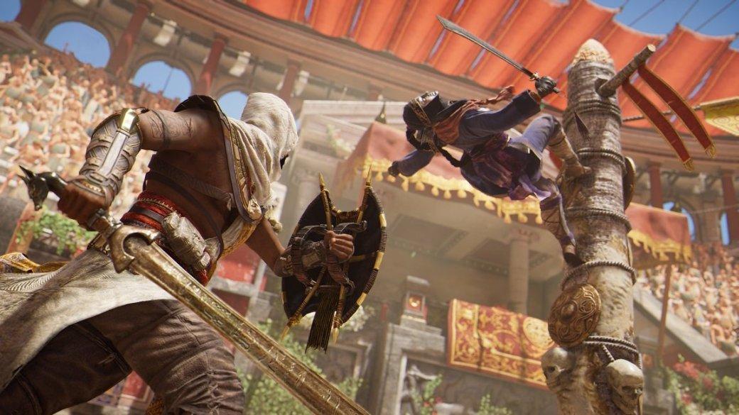 Контекст: Древний Египет в Assassin's Creed: Origins | Канобу - Изображение 5