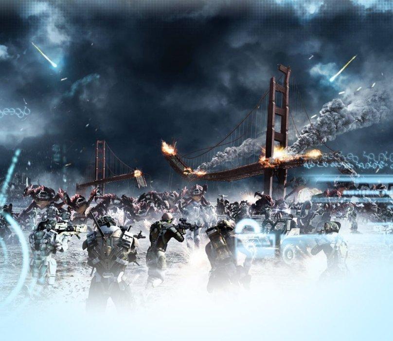 Обзор Defiance (2013) - рецензия на игру Defiance (2013) | Рецензии | Канобу