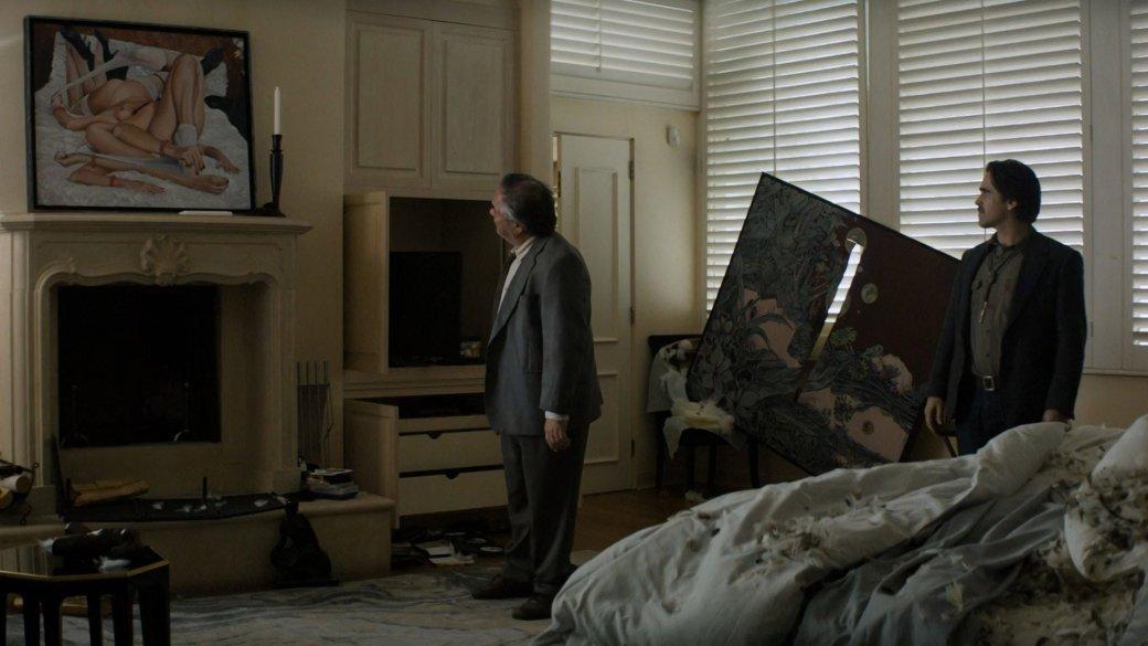 Второй сезон «Настоящего детектива» ни в чем не уступает первому | Канобу - Изображение 1123