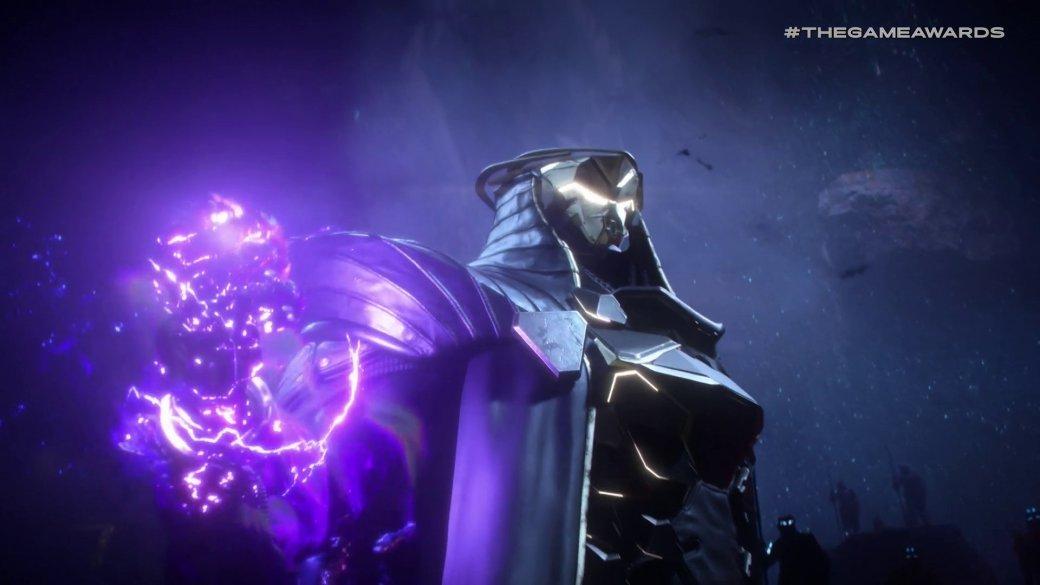 TGA 2018: в сюжетном трейлере Anthem показали главного злодея игры   Канобу - Изображение 1