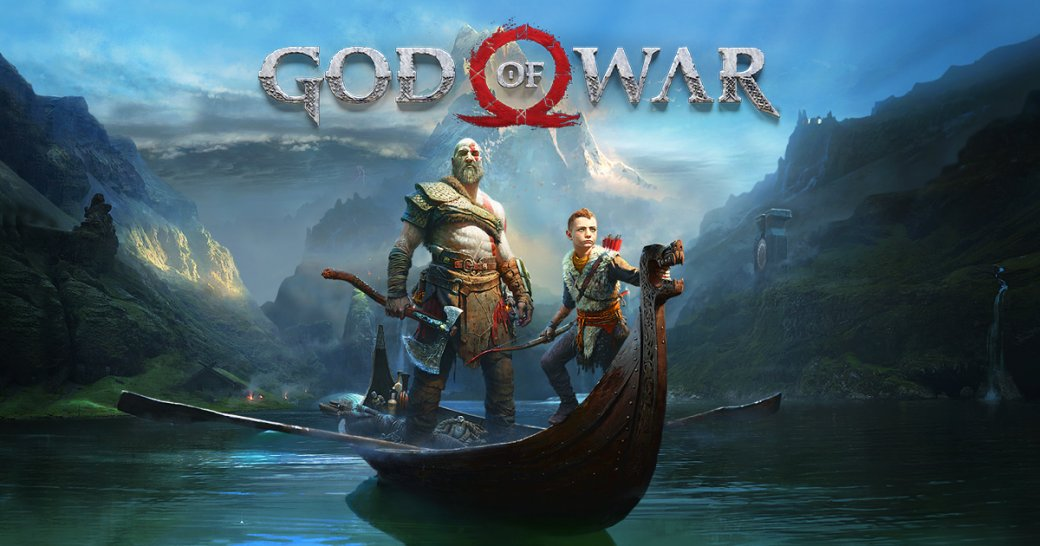 Авторы God of War изначально не планировали добавлять сына Кратоса. Какой бы игра стала без Атрея? | Канобу - Изображение 1