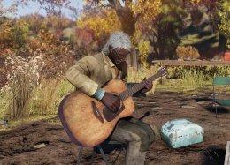 Суть. Fallout 76— «выживач», который просто плохо работает