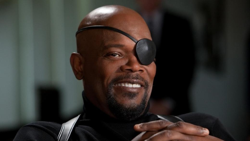 Сэмюэл Л. Джексон не появится в «Мстителях: Финал». Но почему?! | Канобу - Изображение 6744