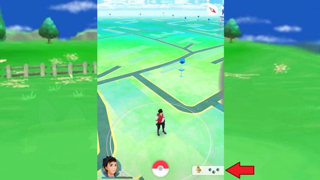 Полезные секреты Pokemon Go | Канобу - Изображение 2682