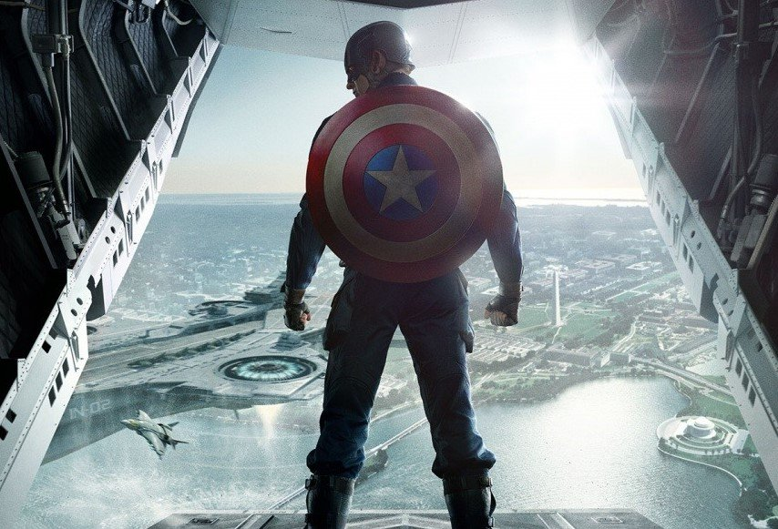 «Первый Мститель: Другая Война» — большая победа гиков | Канобу