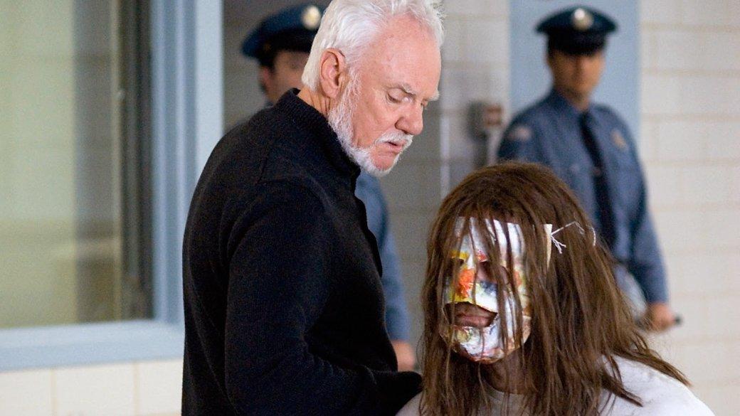 Серия фильмов «Хэллоуин» - обзор всех частей по порядку, лучшие и худшие хорроры киносерии | Канобу - Изображение 12