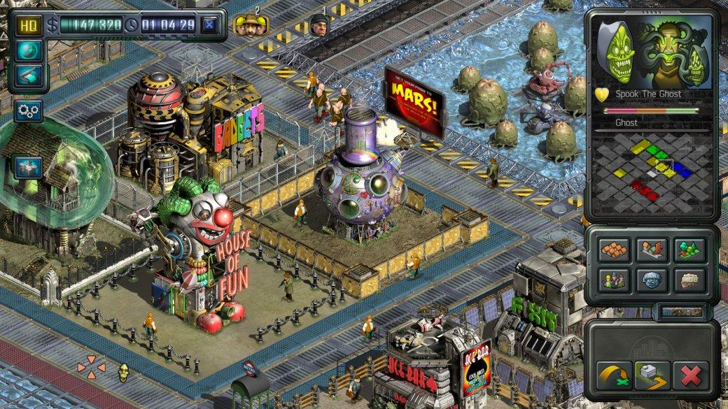 Обзор Constructor Plus— лучшей игры про грязные методы конкуренции | Канобу - Изображение 3