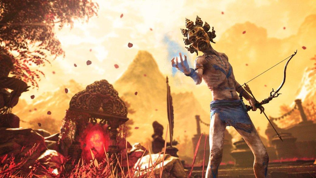 Теория: уWatch Dogs, Assassin's Creed иFar Cry общая вселенная | Канобу - Изображение 4