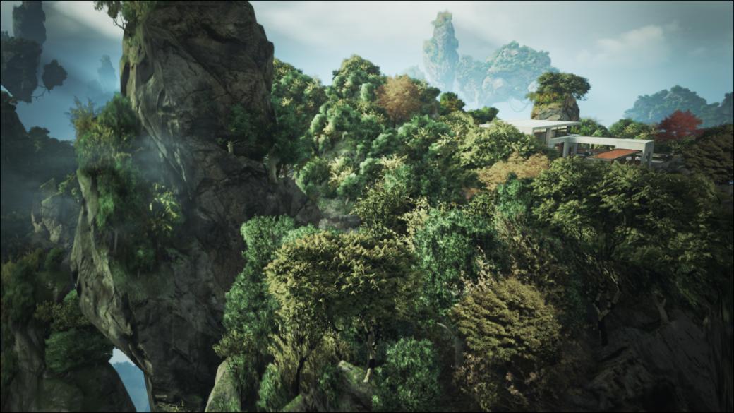 На что способен ваш iPhone: эволюция мобильных игр на Unreal Engine | Канобу - Изображение 53