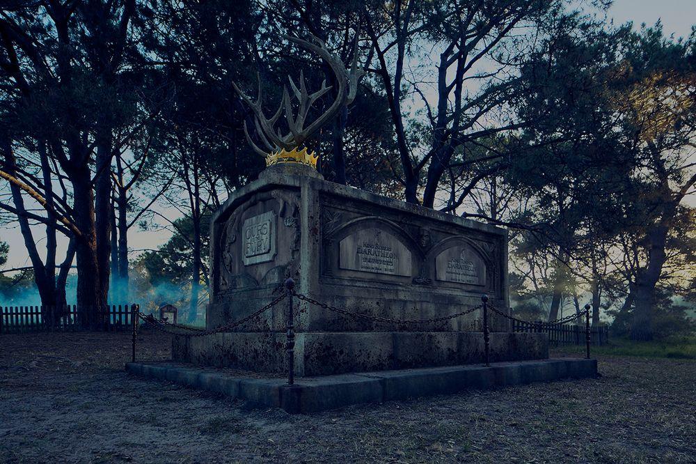 «Держал дверь». В Австралии построили кладбище для мертвых персонажей «Игры престолов» | Канобу - Изображение 1