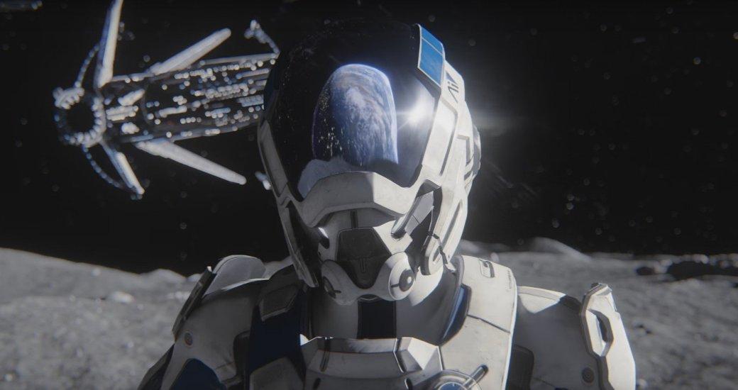 Mass Effect Andromeda уже наторрентах— Denuvo сдалась почти без боя | Канобу - Изображение 8864