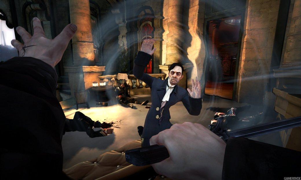 E3 2012: прогнозы редакции | Канобу - Изображение 1