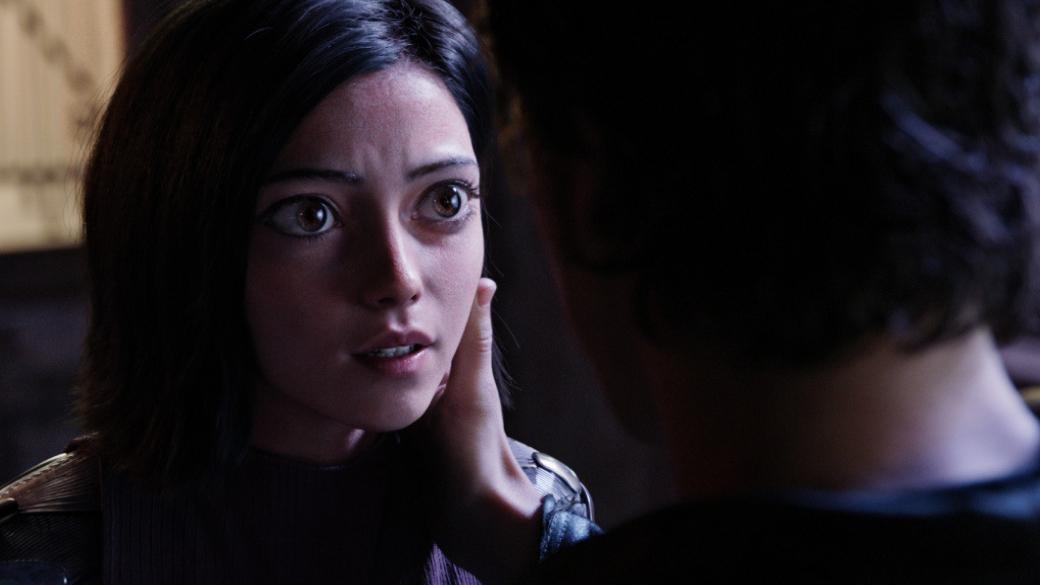 Какой получилась экранизация манги «Алита: Боевой ангел»? Мнение спресс-показа | Канобу - Изображение 4